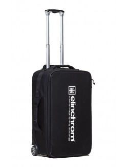 Trolley Elinchrom Pro Tech Rolling Case