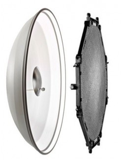 Kit Softlite 44 cm Blanco