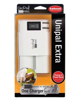 Blister Cargador universal Unipal Extra Power Bank