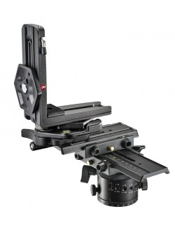 Soporte panorámico Manfrotto MH057A5