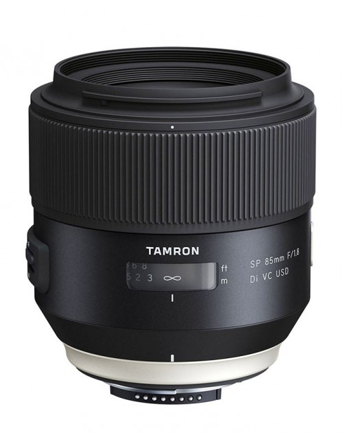 Tamron SP 85mm f1.8 Di VC USD Canon