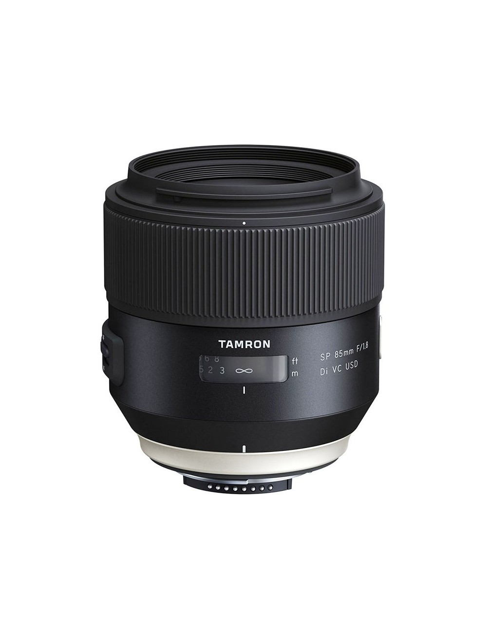 Tamron SP 85mm f/1.8 Di VC USD Canon
