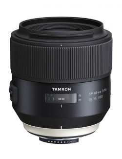 Tamron SP 85mm f/1.8 Di USD Sony
