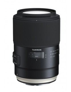Tamron SP AF 90 mm Di VC USD Macro Canon