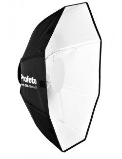 OCF Beauty Dish White 2 - Blanco