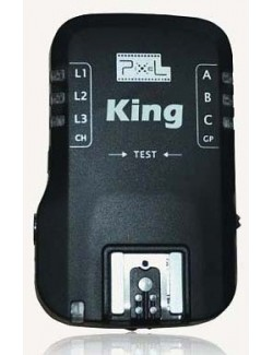 Pixel King Rx Canon