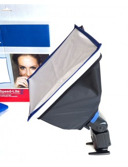 Softbox Ezybox Speed Lite 2