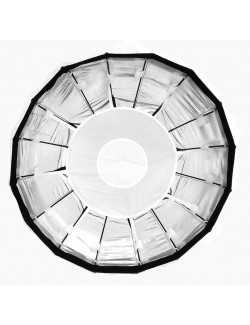 Softbox plegable 16-difusor