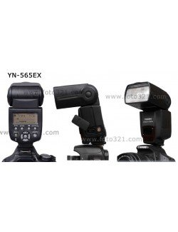 Flash YN 565EX Canon