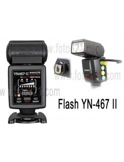 Flash YN 467 II Nikon