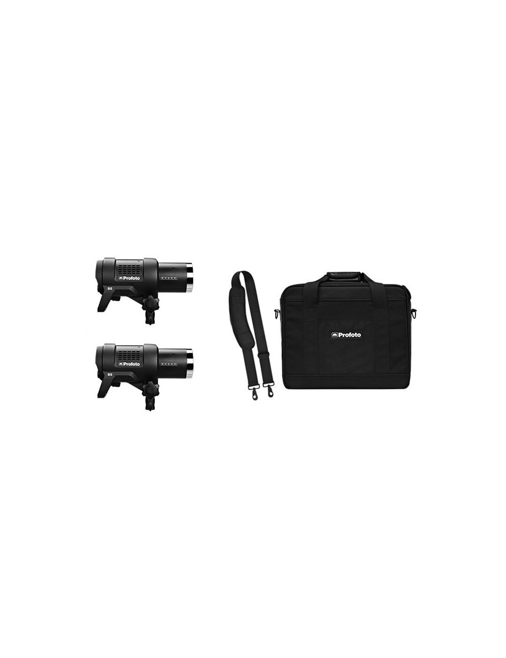 Profoto D2 Duo Kit 500-500