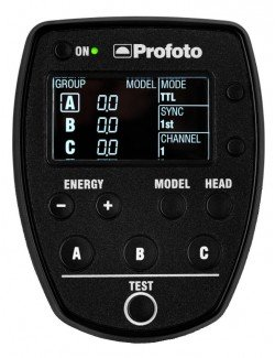 Profoto Air Remote TTL-S