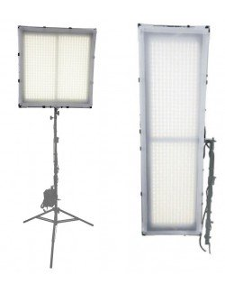 Kit Nanguang 2x Paneles LED Flexibles BI-COLOR