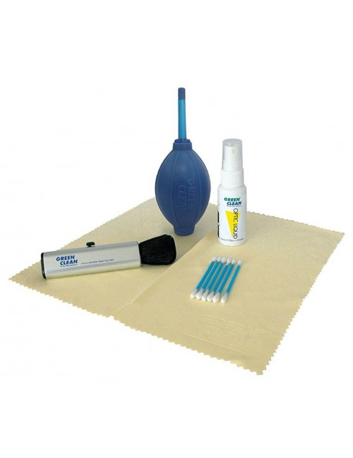 Kit limpieza Multifuncional Green Clean