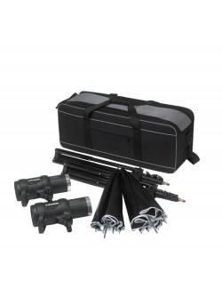 Profoto D1 Studio Kit 1000Wx2 Air