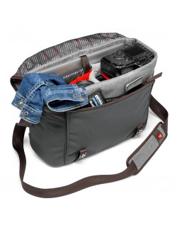 Bolsa Windsor Messenger Mediana interior