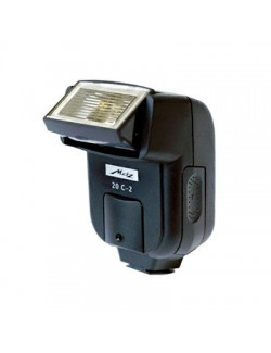 Flash Metz 20 C-2