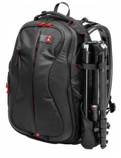 Manfrotto Minibee 120PL lateral