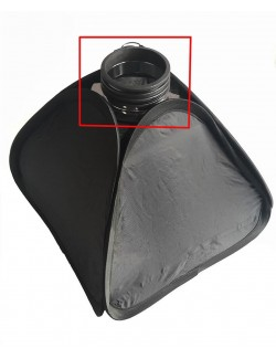 Anillo Profoto para softbox plegable
