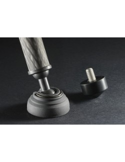 Trípode Gitzo Systematic Serie 3 GT3543LS patas