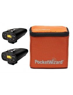 Kit 2x PocketWizard PLUS IV