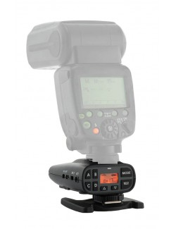 Kit 2x PocketWizard PLUS IV para flash