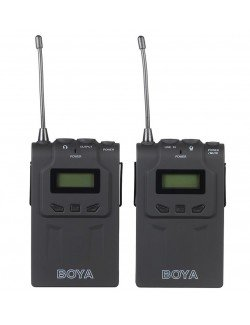 Boya BY-WM6 lavalier UHF