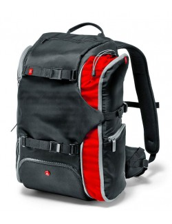 Manfrotto Travel Backpack bolsillo para tripode