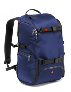 Manfrotto Travel Backpack Azul