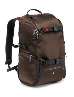Manfrotto Travel Backpack Marron