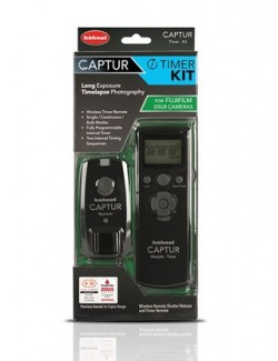 Kit Captur Timer Fujifilm