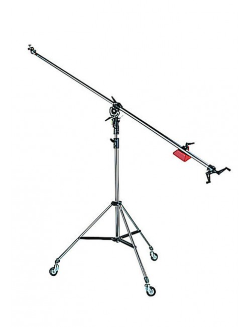 Manfrotto Jirafa 025BS Super Boom