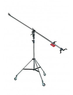 Jirafa Manfrotto 025BS Super Boom