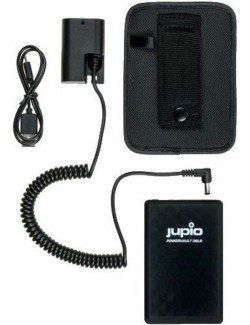 Power Bank Jupio Canon LP-E6