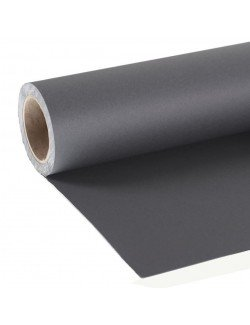 Fondo papel Shadow Grey Gris Oscuro 2.75 x 11 m