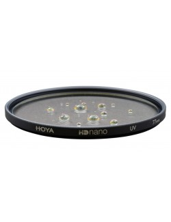 Hoya serie HD Nano UV