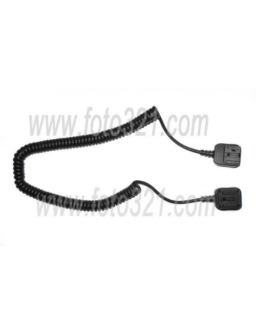 Cable TTL 3,6mts Sony