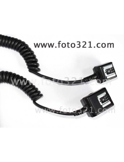 Cable TTL universal 5 mts