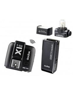 Flash Godox AD200-y-X1T-S- Sony