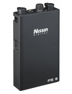 Power Pack PS 8 Nissin