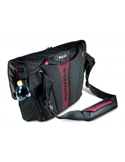 Bolso Messenger Bumblebee M-30 PL Manfrotto exterior