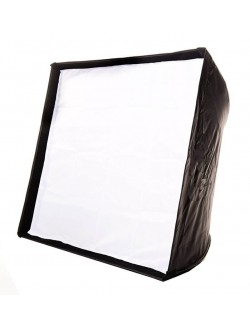 Softbox easy 60x60 Elinchrom con grid para flash