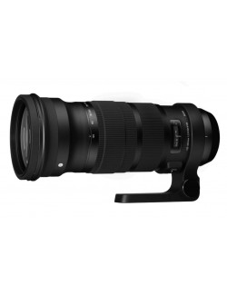 Sigma 120-300mm f2.8 DG OS HSM Sports