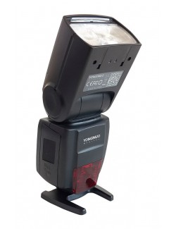 YN686EX RT flash de mano con sistema radio Canon EX RT