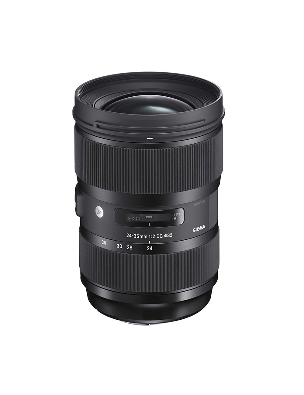 Sigma 24-35mm F2 Art Canon - Nikon