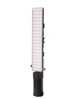 Led CN-T-80C Bi-Color antorcha de luz dia y calida