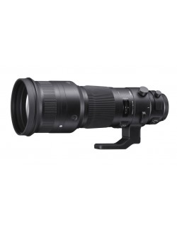 Sigma 500mm F4 DG OS HSM Sports - Canon