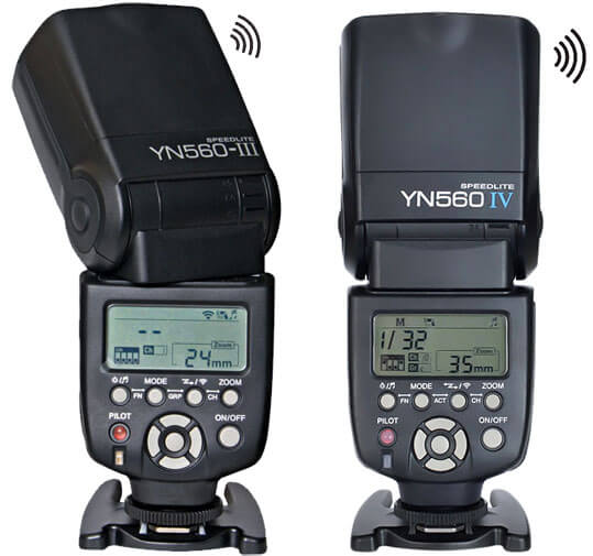 Flash-manual-yongnuo-yn560-iii-yn-560iv
