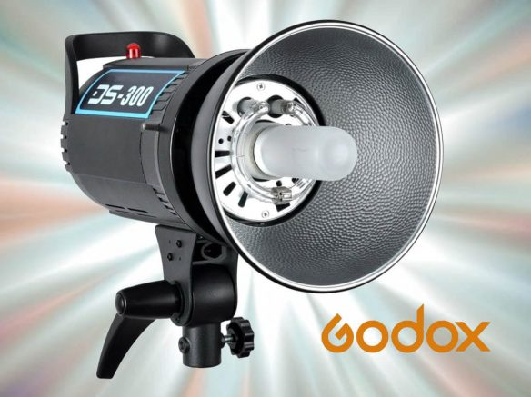 Godox-ds300-flash-compacto-estudio-economico