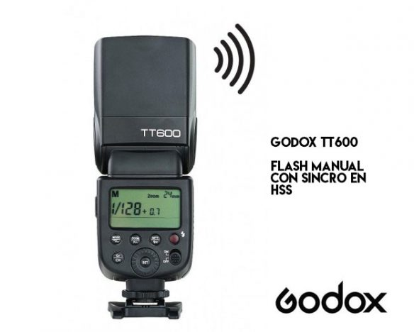 73c0434830e91 Flash manual Godox TT600